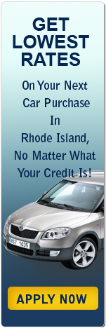 Get Lowest Rates on Your Next Car Purchase in Rhode Island, No Matter What Your Credit Is!