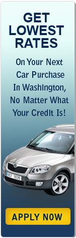 Washington Auto Loans Guaranteed Approval Low Rates Bad Credit 0